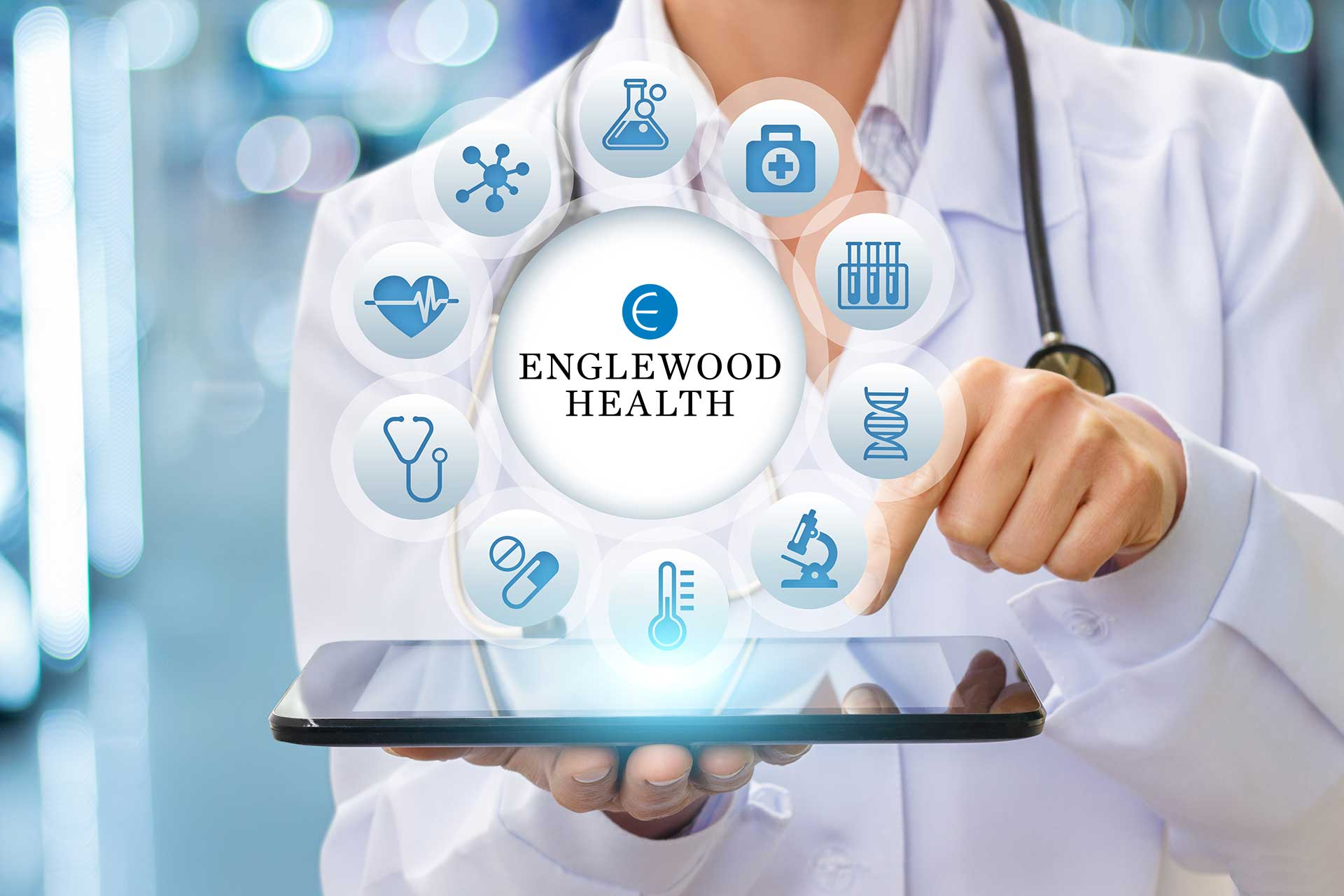 the future of Englewood Health